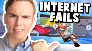 10 BESTE INTERNETFAILS!