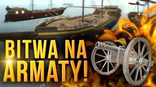 NOWA BROŃ W CS GO! ARMATY!!!