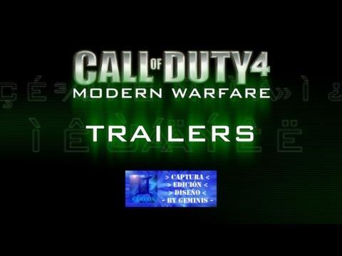 Call of Duty 4: Modern Warfare - Deep Impact Trailer