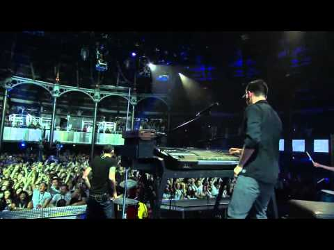 Linkin Park   Empty Spaces When They Come For Me Tunes Festival 2011 HD