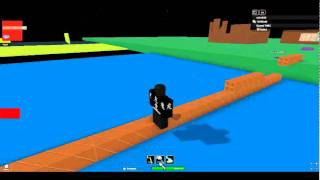 video ROBLOX de cole820