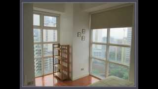 For Rent - 2br One Lafayette Salcedo Village, Makati (furnished)