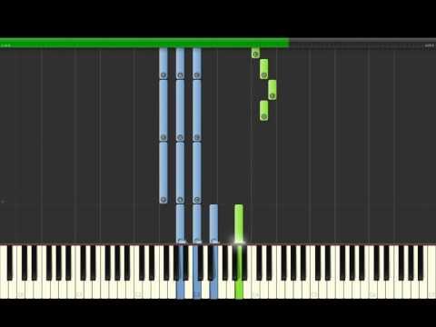 Halsey - Colors Piano Tutorial