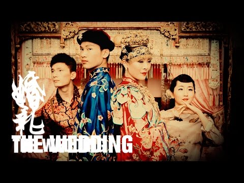 Tradition Revisited - A Contemporary View On Nanyang Heritage