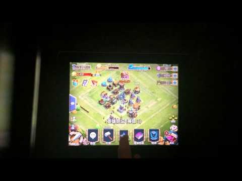 Castle Clash Tencent Gem Rolls