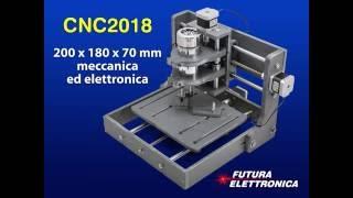 CNC2018B