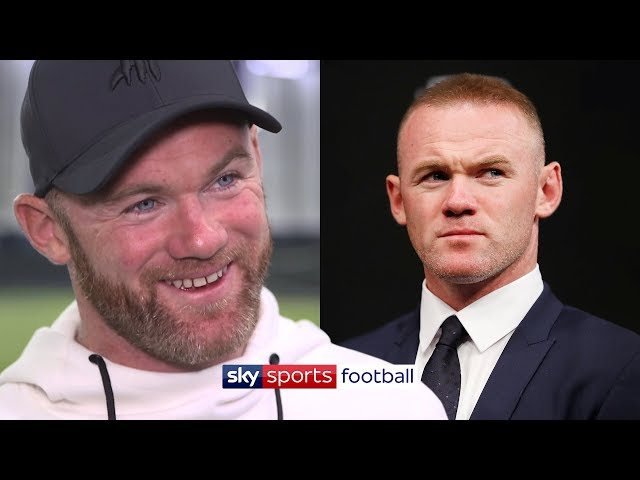 EXCLUSIVE: Wayne Rooney reveals management job offers from English clubs
