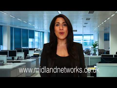 Midland Networks Introduction