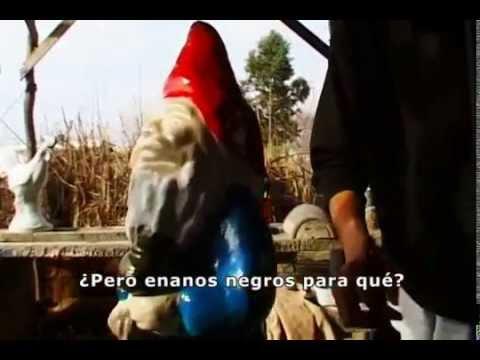 Enanos de jard n youtube for Enanos jardin