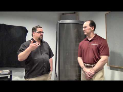 MartinLogan Neolith ESL Speaker Overview and Demo Results