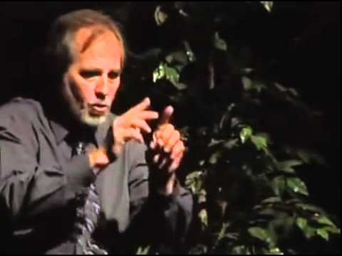 Bruce Lipton: Full conference / Genes don't control your reality! Your perception control genes!