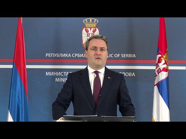 СЕЛАКОВИЋ: Дужност Србије је да брине о Српској