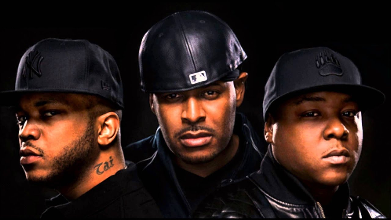 The LOX Is The Greatest Group From NY