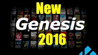 How to Install New 2016 GENESIS ! SPECTO- GENESIS FORK