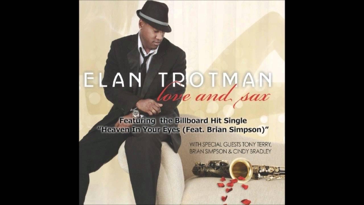 Elan Trotman ft.Tony Terry-Midnight Serenade