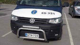 Itä-Suomen poliisilaitos Varkauden poliisiasema