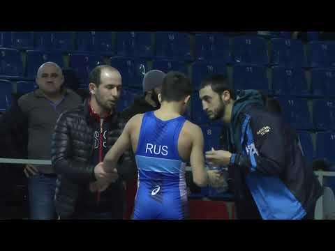 Расулов Имран (Дагестан) - Ибрагимов Умарасхаб (Дагестан)