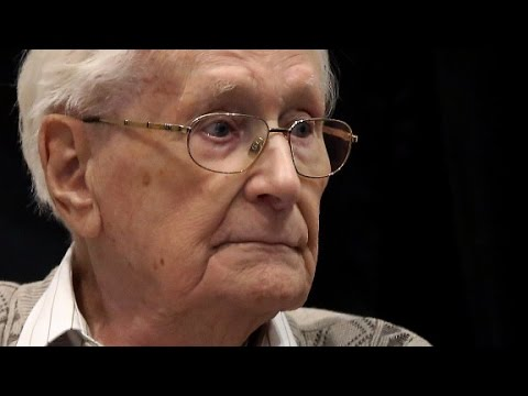 Self-confessed Nazi goes on trial in Germany