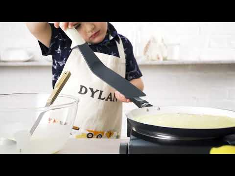How to Make Pancakes with William Edwards Home & Dylan Wild