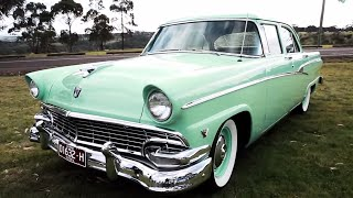 Ford Customline - Shannons Club TV - Episode 22