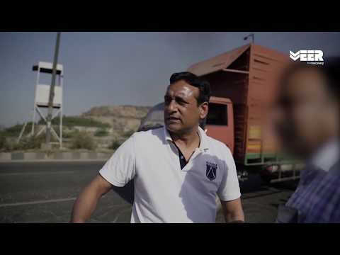 Chasing across states | All Access: Capital Police | Veer By