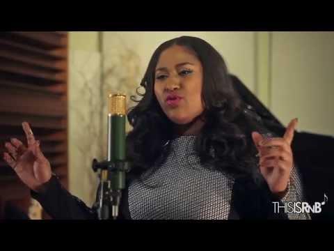 "Jazmine Sullivan Performs ""Stupid Girls"" Acoustic on ThisisRnB Sessions"