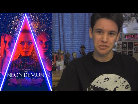 """JRM - """"The Neon Demon"""" Movie Review"""