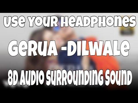 gerua-(8d-audio)--- -dilwale- -arijit-singh- -pritam- -antara-mitra- 