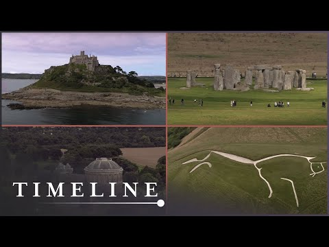 Britain's Treasures From The Air (British Countryside Documentary) | Timeline