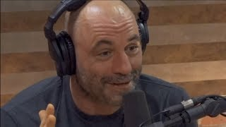 Joe Rogan on Progressives Saying Men Can Get Pregnant thumbnail