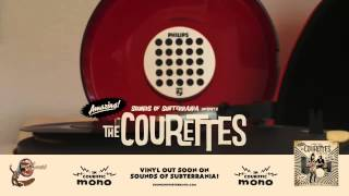 "The Courettes ""Go! Go! Go!"""