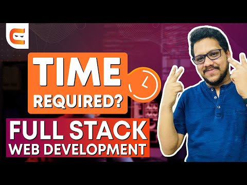 How  To Become A Full Stack Web Developer In 2021?