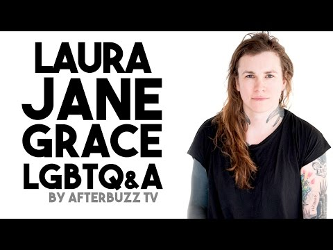 Interview with Laura Jane Grace: Confessions of Punk Rock's Most Infamous Anarchist Sellout