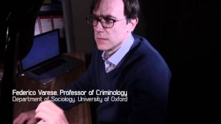 How Can an Academic Fight Crime?