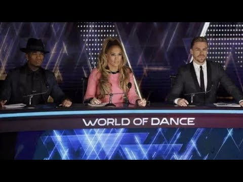 World of Dance: Season 4, Episode 1 time, TV channel, how to ...