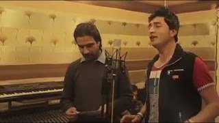 Zaman Zaheer Feat Rehan Shah New Song 2016 - Rok De She Ka Dase Muhabbat We