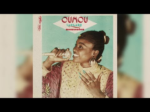 Oumou Sangare - Oumou (Full Album)