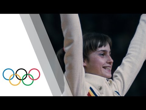 Montreal 1976 Official Olympic Film - Part 3 | Olympic History