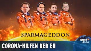 750.000.000.000 Euro: Kommt das EU-Paket gegen die Krise?