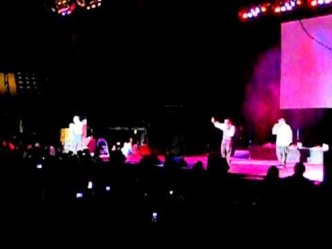 Boyz II Men - One More Dance