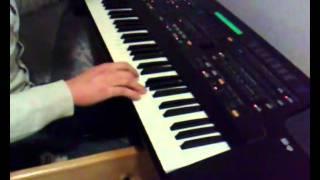 Roland E86 - YK HALAY Potpori