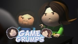 Game Grumps 3d Animated - Bad Grump, Worse Grump - by Esquirebob