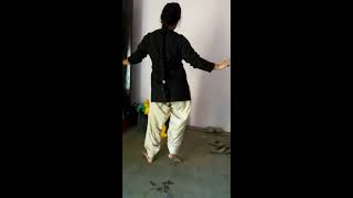 मेरी देसी लुक पे छोरे ।। Meri Desi Look Pe Chhote ।। Latest Home Desi Dance । New Sapna Dance