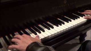 Ask a Pianist, Season 2 - Sound Quality in Debussy, Part 1