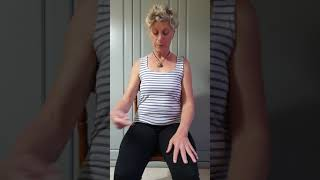 Chair Yoga Breathing Exercises