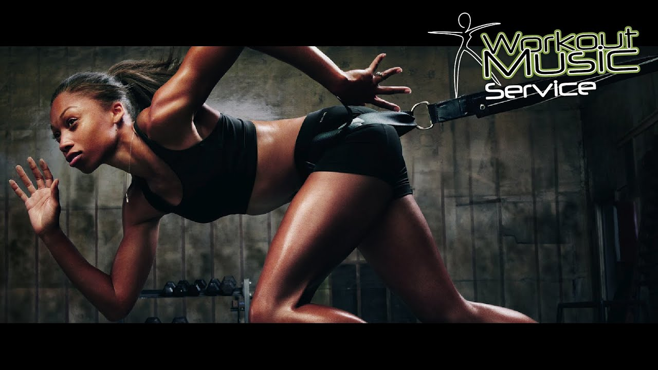 51 Best Workout Songs for Your Workout Music Playlist in