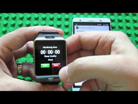 Algunos de los smartwatches baratos que puedes comprar para regalar