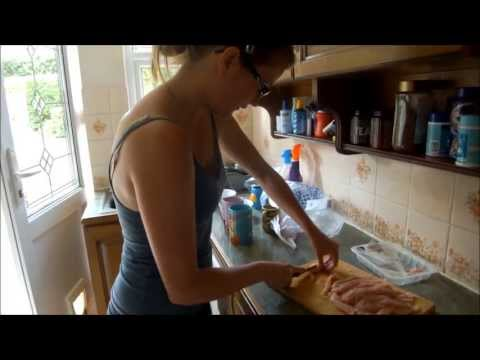 how-to-make-dried-chicken-treats-for-dogs!