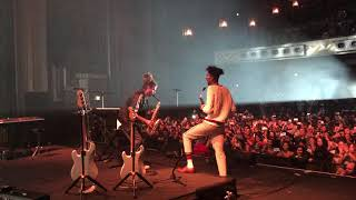 Tadow FKJ and Masego Live Fox Theater Pomona 12 16 2017.mp3