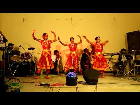 Lifeway orchestra classical Dance(1)